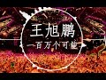 王旭鹏【一百万个可能】慢摇 EDM Remix Mp3