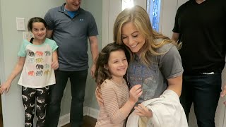 Meeting Shawn Johnson and Andrew (WK 273.2)   Bratayley