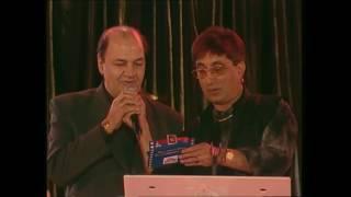 Zee Cine Awards 1999 Best Actor in a Villainous Role Ashutosh Rana