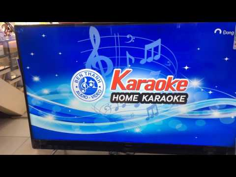 Soc - (How to use) BenThanh Karaoke (Home Karaoke) trên Smart Tivi Samsung