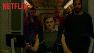Another Life - Katee Sackhoff   Official Trailer   Netflix