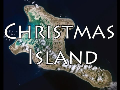 Diving Christmas Island, Kiribati 2015