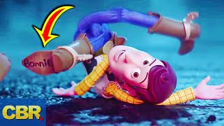 Download 15 Jokes In Toy Story 4 That Flew Over Your Head Video