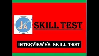 National Highways & Motorway Police LDC PTS Skill Test Typing Test