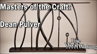 Masters of the Craft  - Dean Pulver