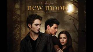 My New Moon Soundtrack (track 8): Need By Hana Pestle