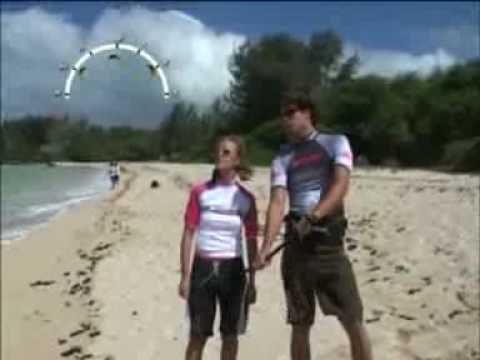 Kiteboarding: How To Fly The Trainer Kite