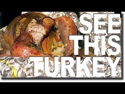 Thanksgiving Vlog Update