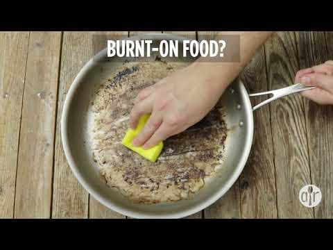 4 Salt Hacks | Can You HACK It? | Allrecipes.com