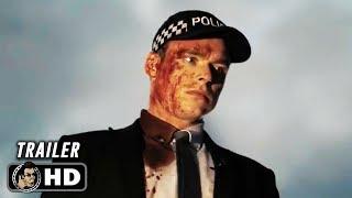 Bodyguard Official Trailer (hd) Richard Madden Netflix Series