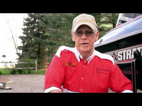 Outdoors with Bud Fields: Auto vs. Deep Cycle Batteries