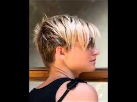 Short Hairstyles For Female