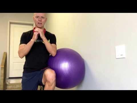 #1 Gluteus Medius Exercise