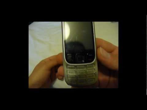 Nokia 6303 classic - locked METEOR Ireland