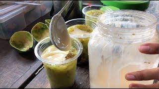 1 PORSI 18 RIBU !! DI KOCOK DAN DI TUANG LANGSUNG | INDONESIA STREET FOOD #470