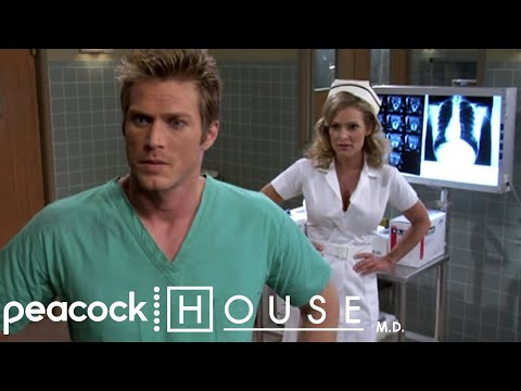 Prescription Passion | House M.D.