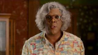 """Tyler Perry's I Can Do Bad All By Myself - 4. """"Kid Whisperer"""""""