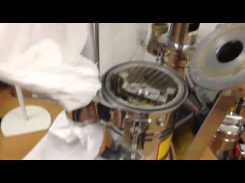 Automatic Herb Grinder by UPC Medical Supplies