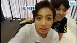 Download BTS(防彈少年團)-SUGA#吵醒閔玧其的下場 Wake SUGA up [ENG] open CC Video