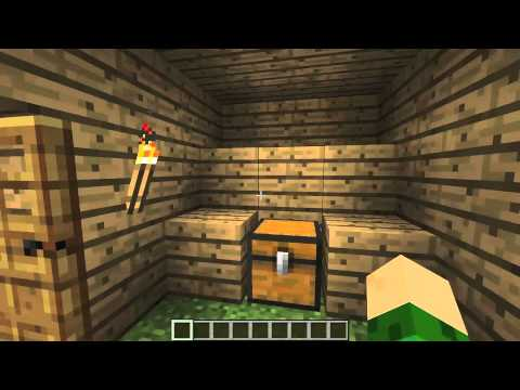 35 Ways to Creeper Proof Your House in Minecraft!