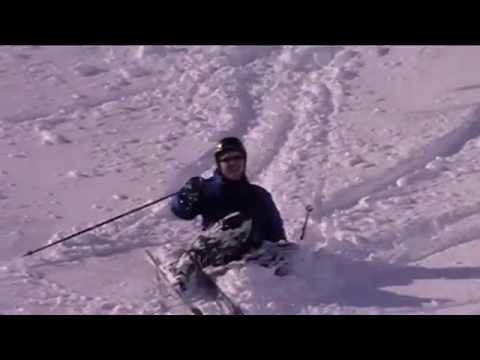 skitur Sauda