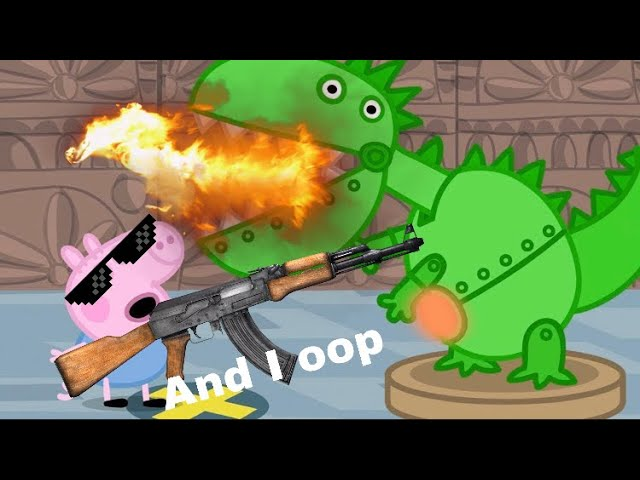 Download i edited a peppa pig episode cause i ran out of ideas MP3 Gratis