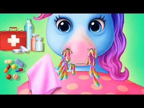 Xxx Mp4 Pony Sisters Pet Hospital Take Care Of The Cute Animals Doctor Kids Games 3gp Sex