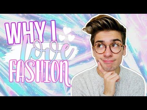WHY I LOVE FASHION || HOW I GOT INTO FASHION 💖👠