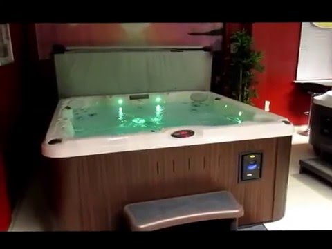 Hull Hot Tub Showroom Try Before You Buy