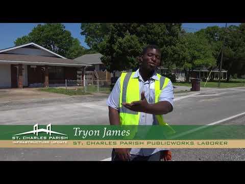 Infrastructure Update: Good Hope Street Culvert Repairs