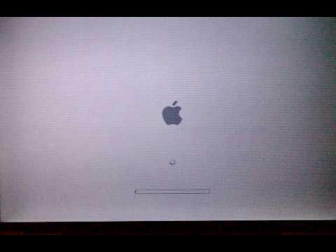 Macbook Pro Won't Boot! Help!