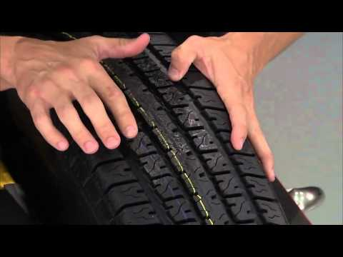 Trailer Tires Best Guide