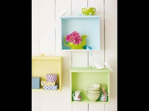 Clever Ways To Repurpose Dresser Drawers