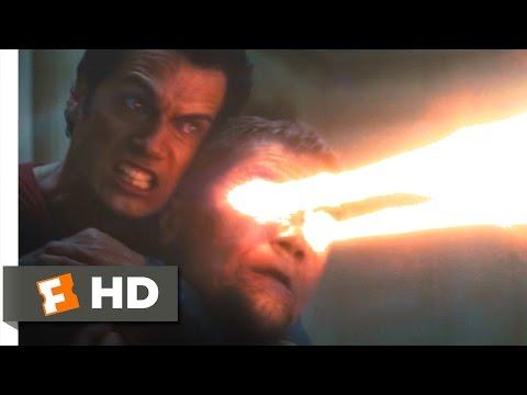 Xxx Mp4 Man Of Steel Superman Kills Zod Scene 10 10 Movieclips 3gp Sex