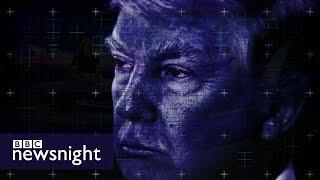 The Donald Trump memo EXPLAINED - BBC Newsnight