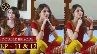 Dil Mom Ka Diya Episode 11 & 12 - Top Pakistani Drama