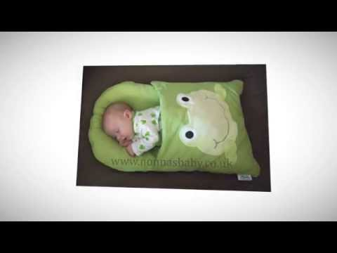 zCush Nap Mats Illustrations New