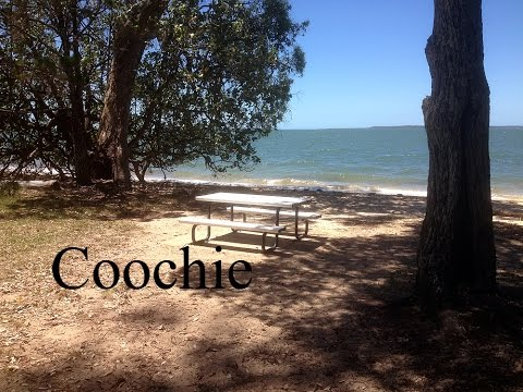 Coochiemudlo Island a Great Place to Visit or Live. Relax. Enjoy
