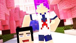 Minecraft Yandere High School - YANDERE KILLS EVERYONE! #16 | Minecraft School Roleplay