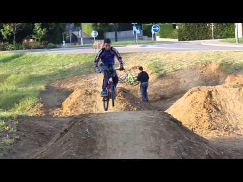 Dirt Cross Park - Edit 1
