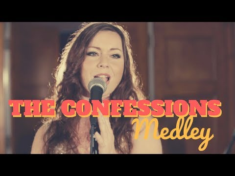 The Confessions // Medley // Book Now at Warble Entertainment