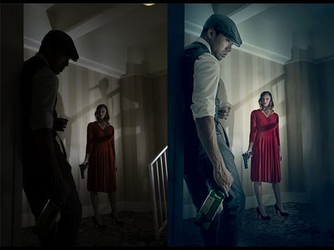 Bring Back Lost Details From Shadows (#Retouch Photo)