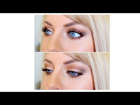 Fall Eyeshadow Tutorial // Kat Von D Monarch Palette