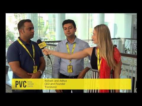 Peesh Venture Capital Interview - Transtutor