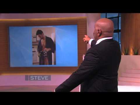 Ask Steve - What kind of underwear do you wear?
