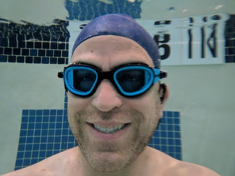 Best Swimming Goggles By Omid Demo And Review