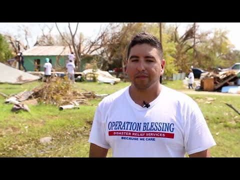 Help People Around the World Who've Been Affected by Natural Disasters