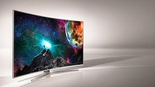 Samsung QLED TV  the Next Innovation in TV 2017 | CES 2017
