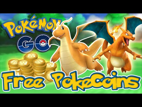 Pokemon GO - How to Get Free PokeCoins & More Lucky Eggs! (No Hack)