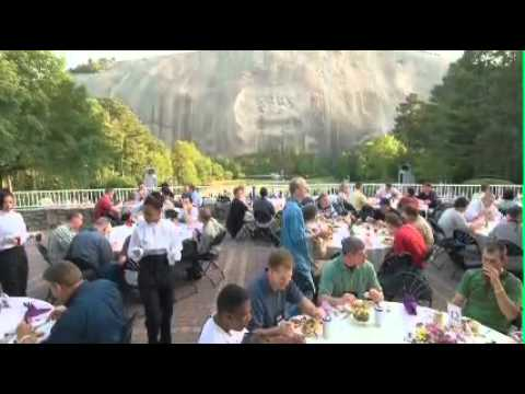 Stone Mountain Park - Atlanta's Favorite Place for Company Picnics and Corporate Outings